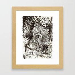 Page 23 Framed Art Print