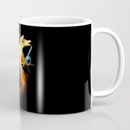 Capoeira 541 Coffee Mug