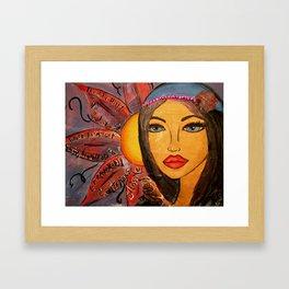sokissme Framed Art Print