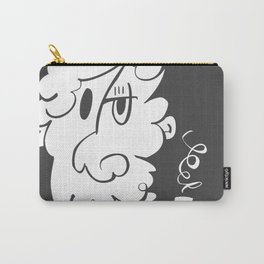 The Doodle Smoker Carry-All Pouch
