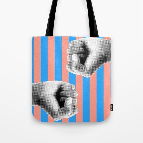 Baritone Tote Bag