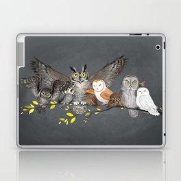 Fukurodani Laptop & iPad Skin