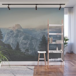 Half Dome VII Wall Mural
