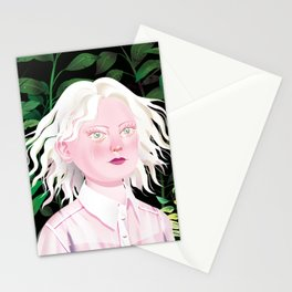 Suppression Stationery Cards