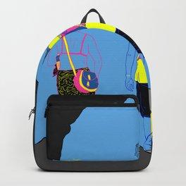 Amor Arrastrado Backpack