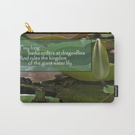 Green Giant 2 Carry-All Pouch