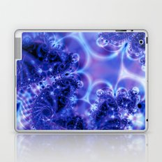 Space Frost Laptop & iPad Skin
