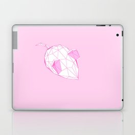 geometric mighty mouse Laptop & iPad Skin