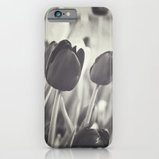 When Spring Was Here B/W iPhone 6s Slim Case