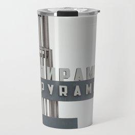 Svalbard 11 Travel Mug