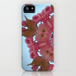 Blossom K1 iPhone Case
