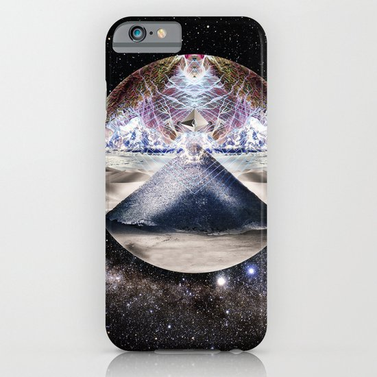 Diffusion iPhone & iPod Case