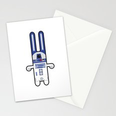 Sr. Trolo / R2D2 Stationery Cards
