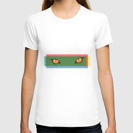 Fox Eyes T-shirt