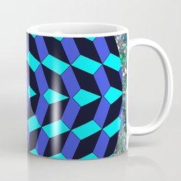 Cosmic Sphere Coffee Mug