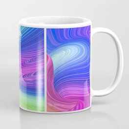 streamy Coffee Mug