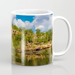 Bell Gorge Coffee Mug