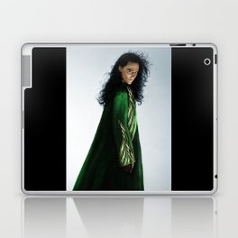 Loki - There Are No Men Like Me XIX Version I Laptop & iPad Skin