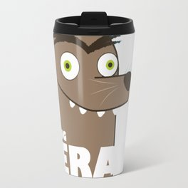 Finding Gerald Travel Mug