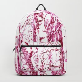 trees I Backpack