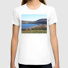 Riviere Madelaine Sandbar T-shirt