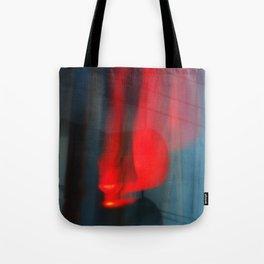 Sinal Fechado Tote Bag