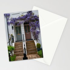 London Home Stationery Cards