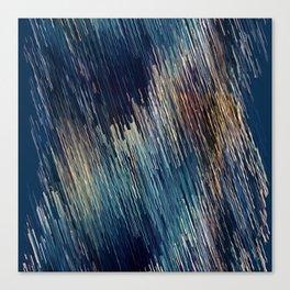 Below Zero Canvas Print