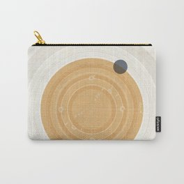 Saturn I Carry-All Pouch