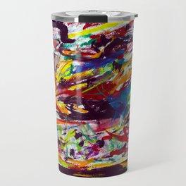 Typhoon Saling (1985) Travel Mug