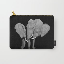 The Greeting Carry-All Pouch