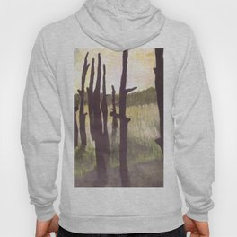 World's End Swamp Hoody