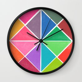 converge 1 Wall Clock