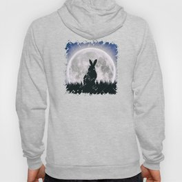 The Hare's Moon Hoody
