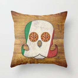 Viva l'Italia Throw Pillow