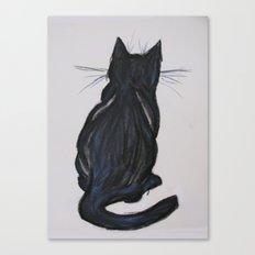 toki Canvas Print