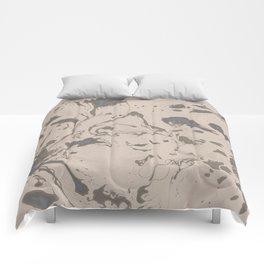 Globs Island Comforters