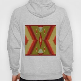 Indian Designs 89 Hoody