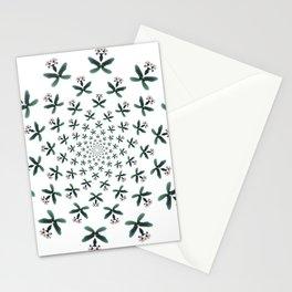 Mandala Tree 8 Stationery Cards