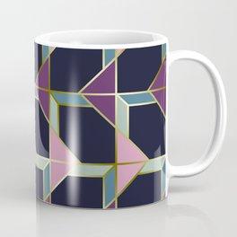 Ultra Deco 4 #society6 #ultraviolet #artdeco Coffee Mug
