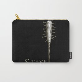 The Spiked Bat Carry-All Pouch