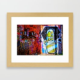 # 84 Framed Art Print