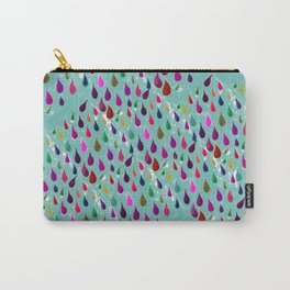 Spilt Tears Carry-All Pouch