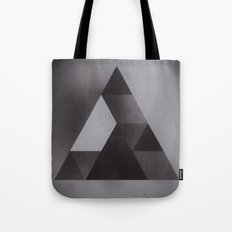 2try Tote Bag