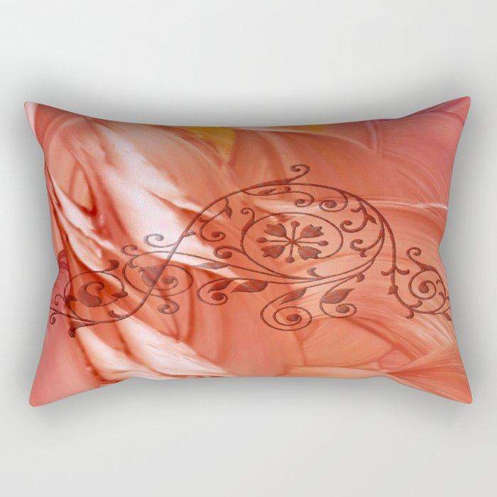 Sierra de la Plata Rectangular Pillow
