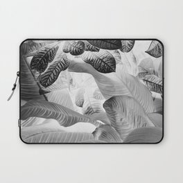 The Green Room Three Laptop Sleeve