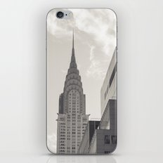 The Chrystler Building iPhone & iPod Skin