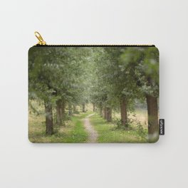 Willow Lane II Carry-All Pouch