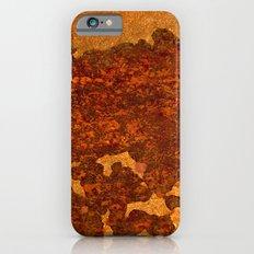 Rustchi Slim Case iPhone 6s