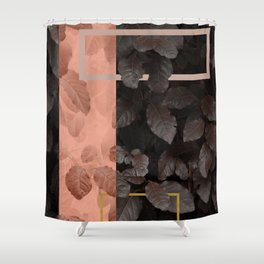 Gloomy Fall #society6 #decor #buyart Shower Curtain